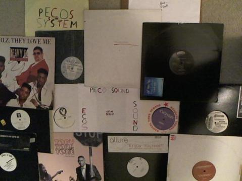 Hud-2 vinyl photos 3043