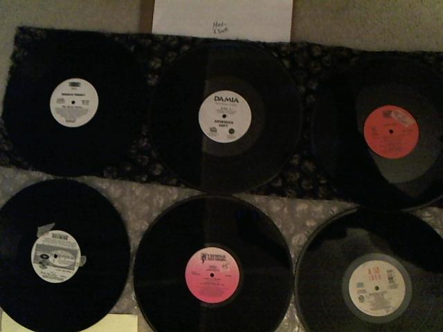 Hud-2 vinyl photos 3395