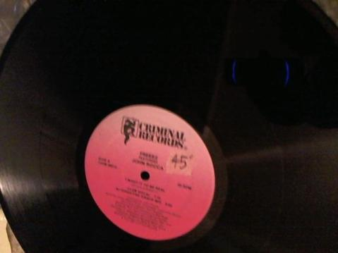 Hud-2 vinyl photos 3401