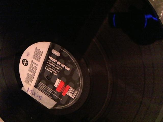 Hud-2 vinyl photos 3403