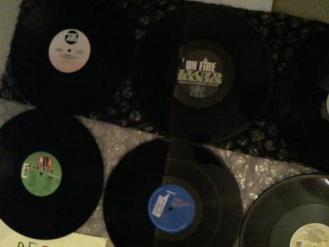 Hud-2 vinyl photos 3434