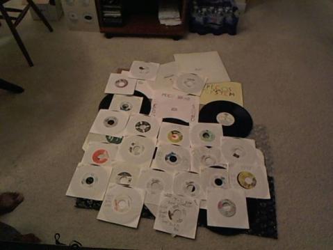 Hud-2 vinyl photos 3546