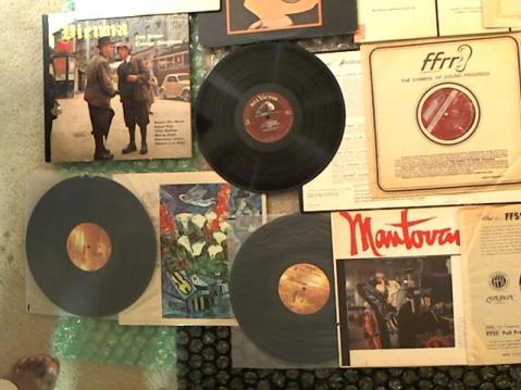 Hud-2 vinyl photos 3701