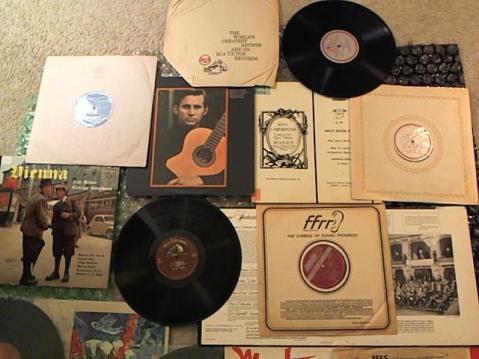 Hud-2 vinyl photos 3702