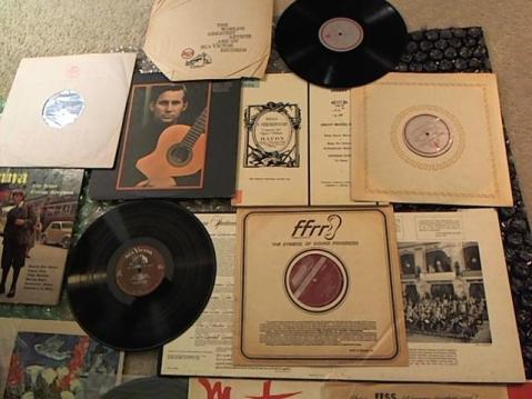 Hud-2 vinyl photos 3705