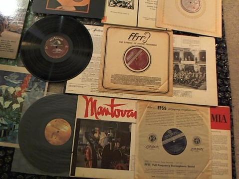 Hud-2 vinyl photos 3706