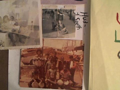 Hud-2 vinyl photos 394