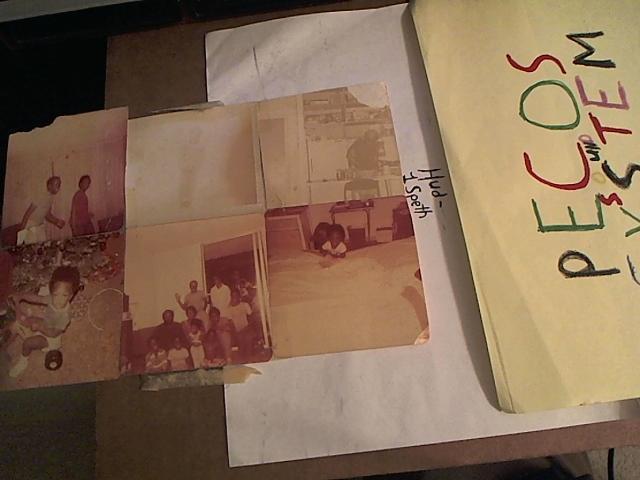 Hud-2 vinyl photos 396