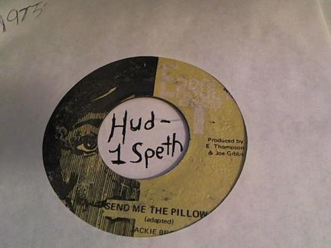 Hud-2 vinyl photos 4005