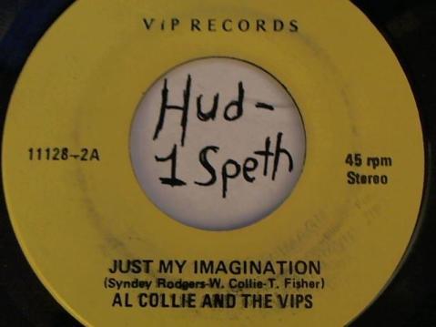 Hud-2 vinyl photos 4018