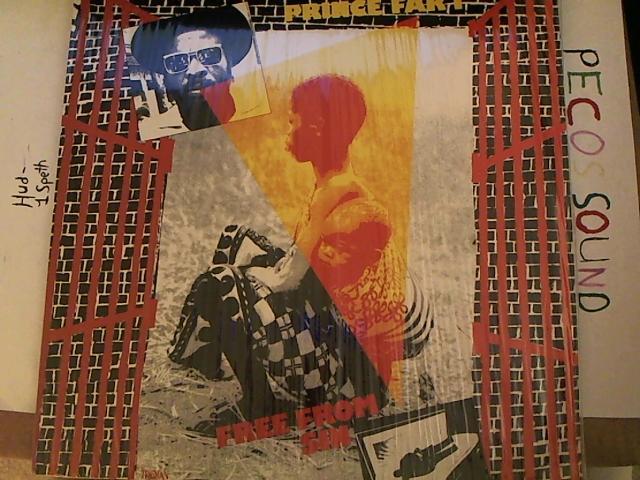 Hud-2 vinyl photos 4065