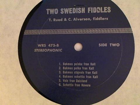 Hud-2 vinyl photos 4116