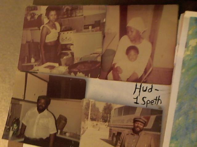 Hud-2 vinyl photos 4279