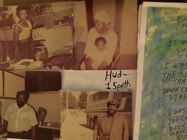 Hud-2 vinyl photos 4281
