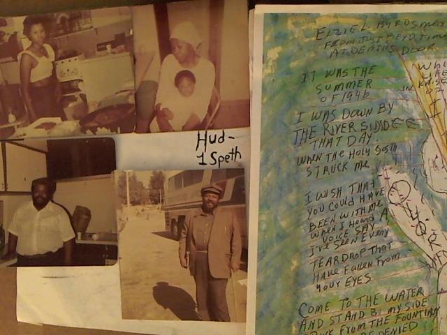 Hud-2 vinyl photos 4283