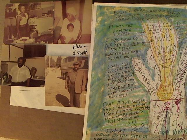 Hud-2 vinyl photos 4285