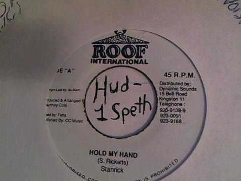 Hud-2 vinyl photos 438