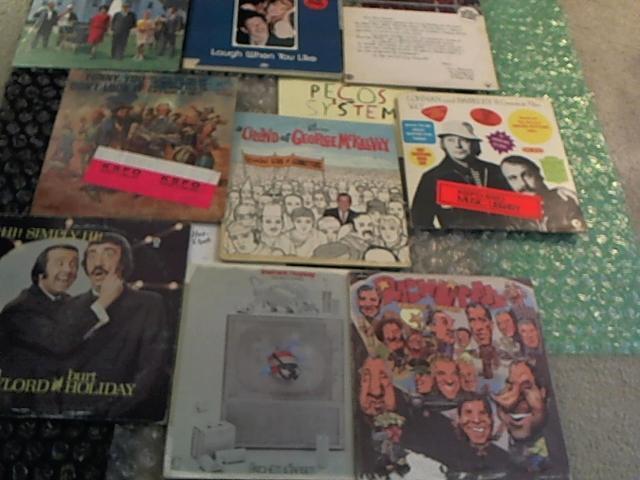 Hud-2 vinyl photos 4760