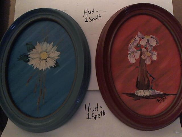 Hud-2 vinyl photos 4808