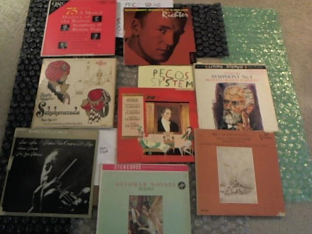 Hud-2 vinyl photos 4814