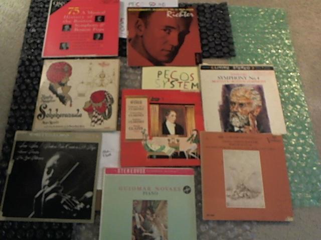 Hud-2 vinyl photos 4815