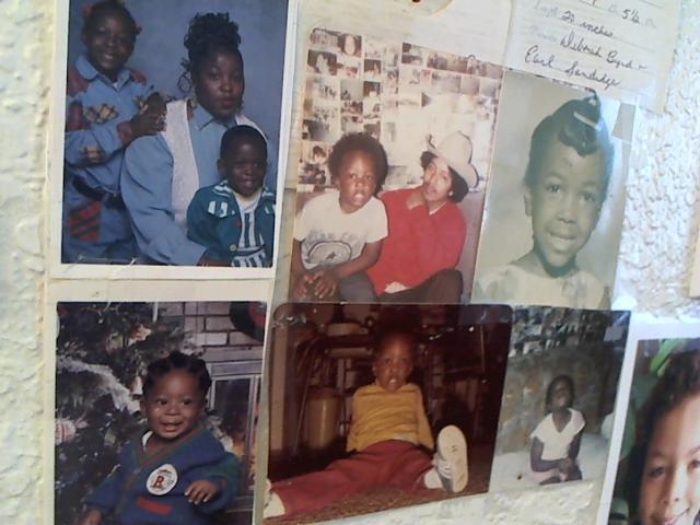 Hud-2 vinyl photos 563