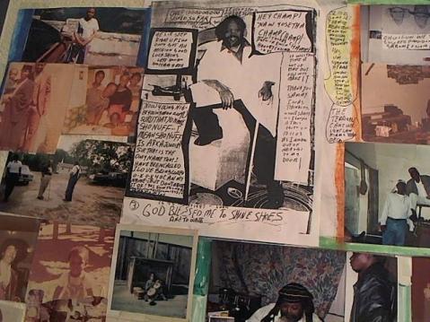 Hud-2 vinyl photos 636