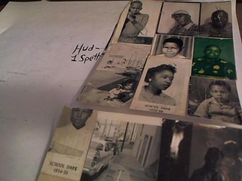 Hud-2 vinyl photos 728