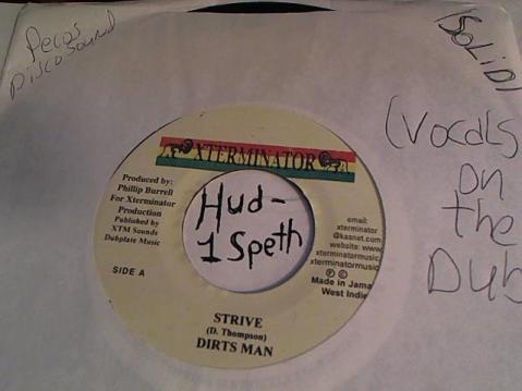 Hud-2 vinyl photos 748