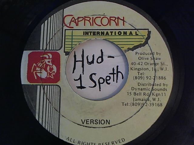 Hud-2 vinyl photos 959