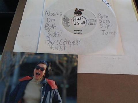 Hud-2 vinyl photos 997