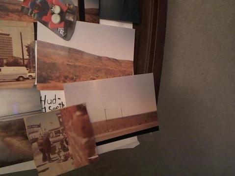 Hud-2 vinyl photos 1464