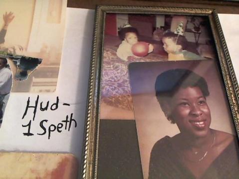 Hud-2 vinyl photos 2563