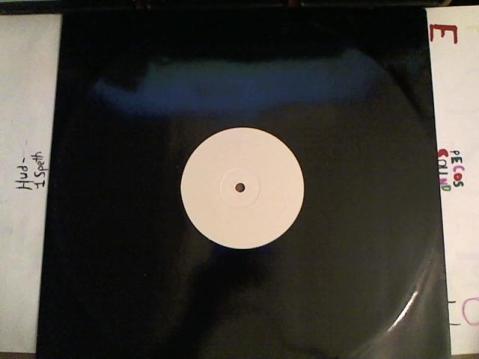 Hud-2 vinyl photos 3185