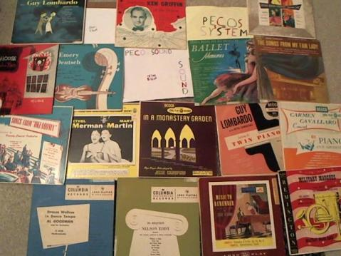 Hud-2 vinyl photos 3475