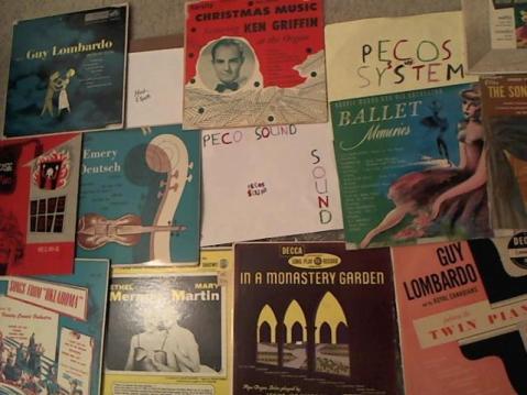 Hud-2 vinyl photos 3479
