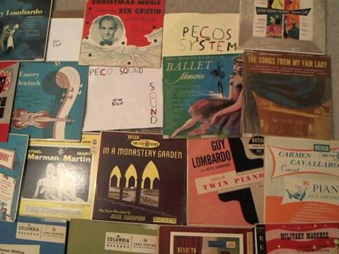 Hud-2 vinyl photos 3480