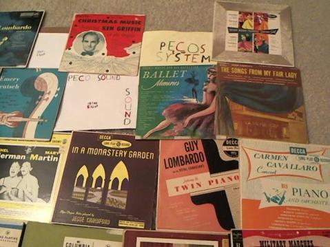Hud-2 vinyl photos 3481