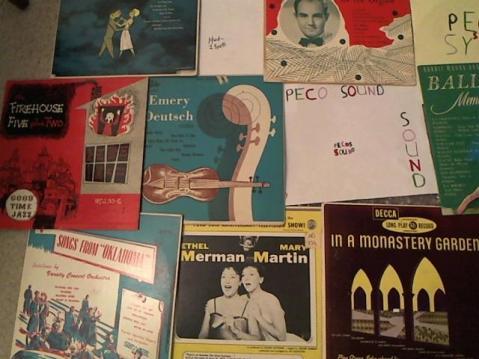 Hud-2 vinyl photos 3485
