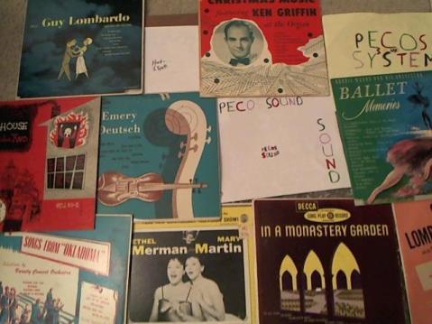 Hud-2 vinyl photos 3486