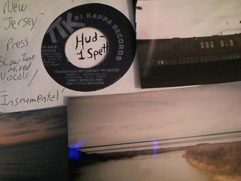 Hud-2 vinyl photos 3565