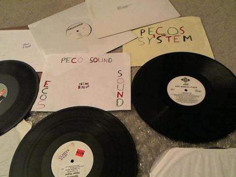 Hud-2 vinyl photos 3566