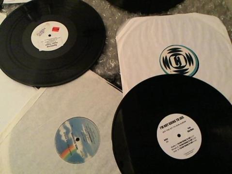 Hud-2 vinyl photos 3567