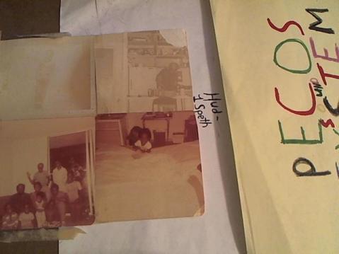 Hud-2 vinyl photos 399