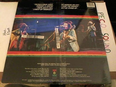 Hud-2 vinyl photos 4057