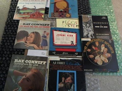 Hud-2 vinyl photos 4711