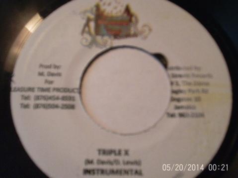 vinyl photos 2005