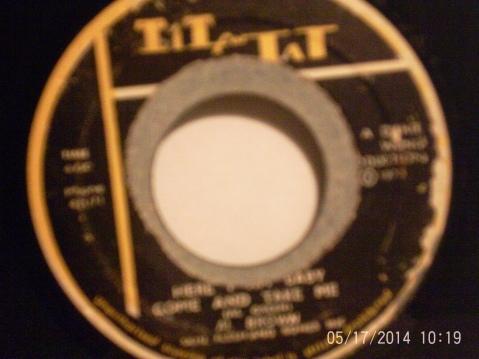 Hud-1 vinyl photos 1027