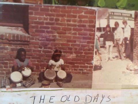 Hud-2 vinyl photos 2038
