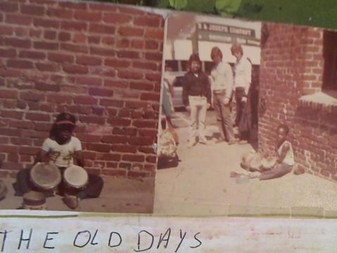 Hud-2 vinyl photos 2039